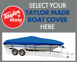 Taylor Made Boat Cover Guide