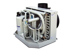 Webasto Marine Air Conditioner and Heater Combos
