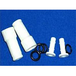 Whale Faucet Service Kits and Parts