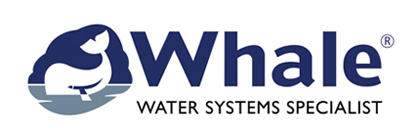 Whale Water System Pumps