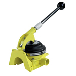 Whale Manual Bilge Pumps
