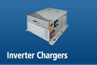 Xantrex Inverter/Chargers