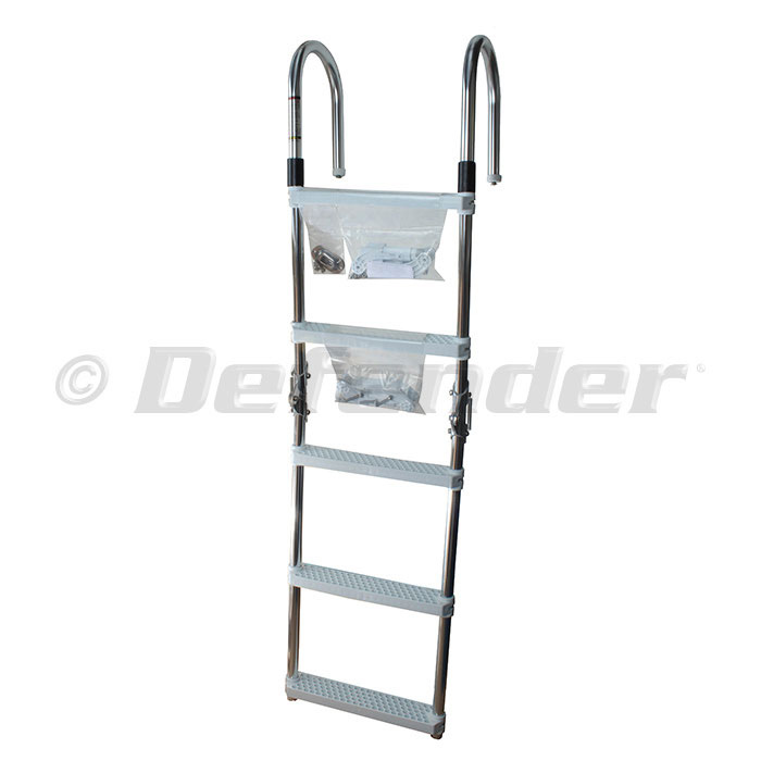 DOTLINE DECK MT FOLDING LADDER