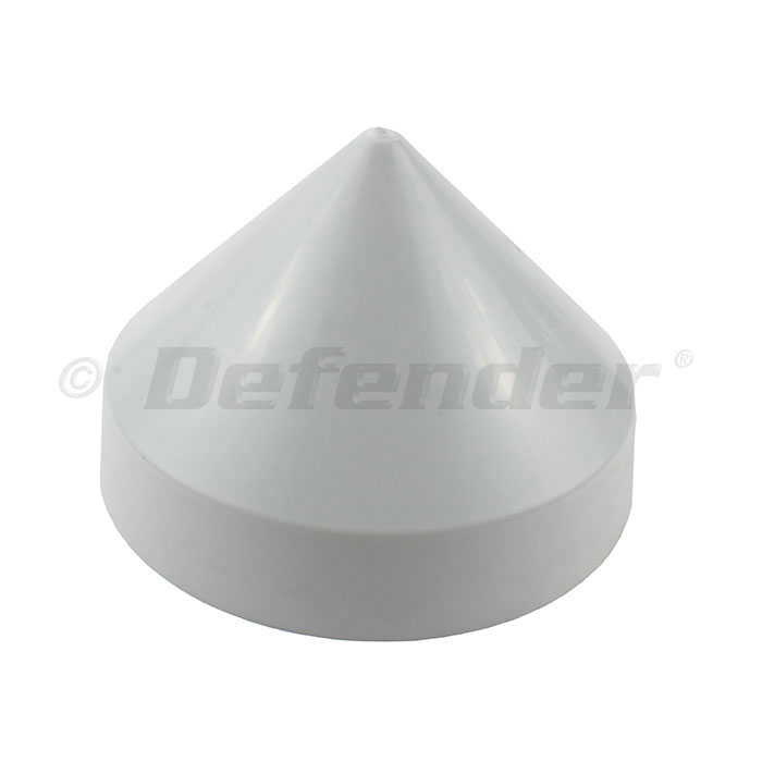 DOCK CONE HEAD PILING CAP 8