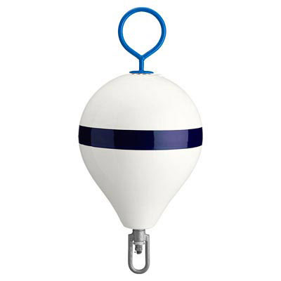 POLYFO INFLATABLE MOORING BUOY
