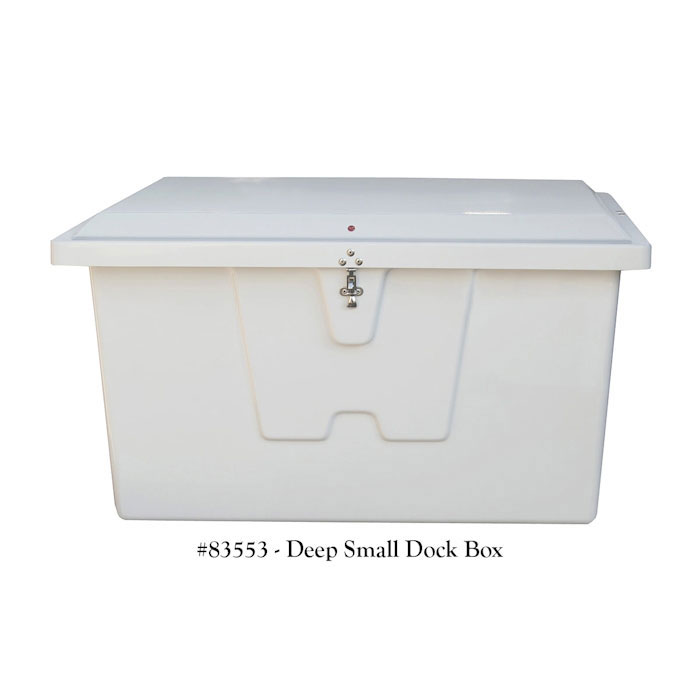 Taylor Made Stow 'n Go Dock Box (83553)