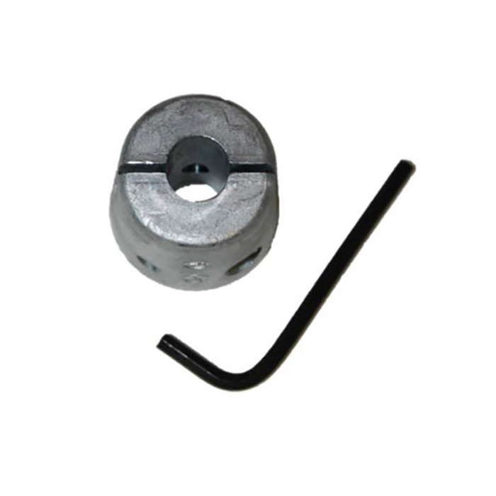 Power House Replacement Anode