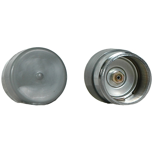 Fulton Trailer Wheel Bearing Protectors with Grease Fittings