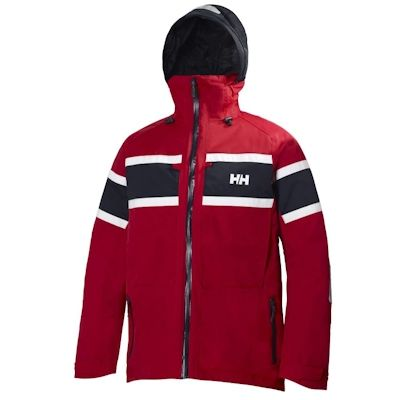 HELB SALT JACKET