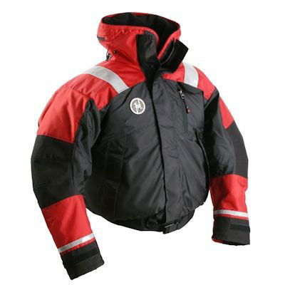 Firstwatch Flotation Bomber Jacket