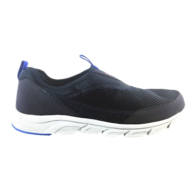 Rugged Shark Men's Aquamesh4 Slip On Athletic Shoes