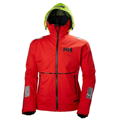 HELB HP FOIL JACKET
