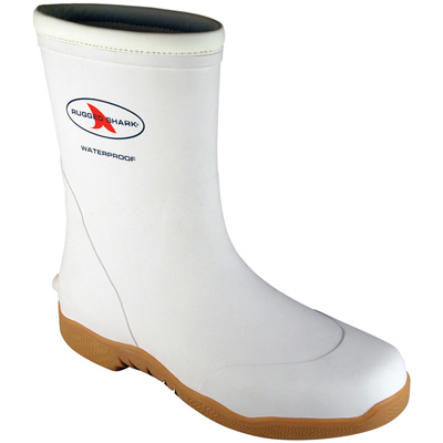 RUGGED SHARK GREAT WHITE BOOT