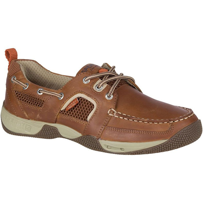 Sperry Men's Sea Kite Sport Moc Boat Shoes