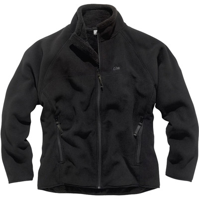 GILL MENS POLAR FLEECE JACKET
