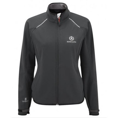 HENR CYCLONE SOFTSHELL JCKT WM