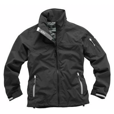 Gill Woman's Crew Jacket
