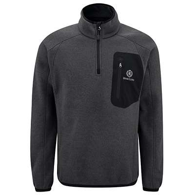 HENR TRAVERSE HALF ZIP