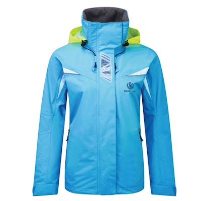 Henri Lloyd Women's Wave Jacket