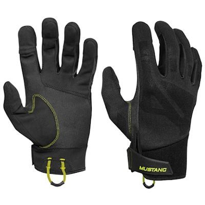 MUST TRACTION CONDUCTIVE GLOVE