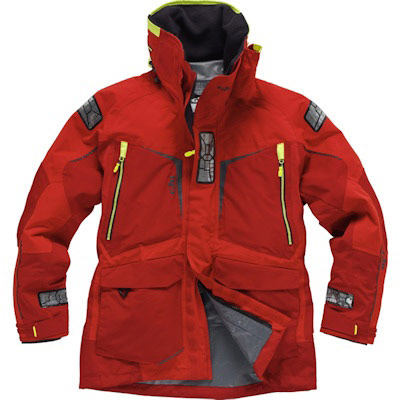 Gill OS1 Men's Offshore Ocean Jacket