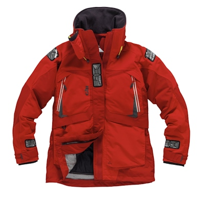 Gill OS23 Women's Jacket