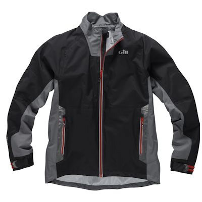 Gill MEn's RS03 Race Softshell Jacket