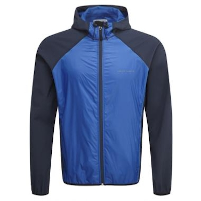 Henri Lloyd Men's Sonar Softshell Jacket