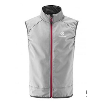 Henri Lloyd Men's Cyclone Soft Shell Vest
