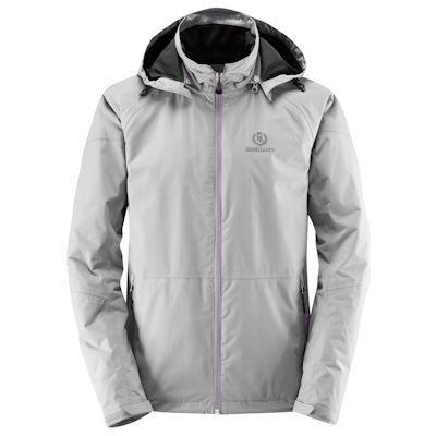 Henri Lloyd Men's Cool Breeze Hooded Jacket