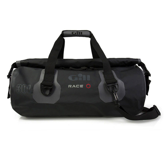 Gill Race Team Bag 30L - Graphite