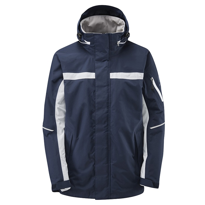Henri Lloyd Men's Sail Jacket 2.0