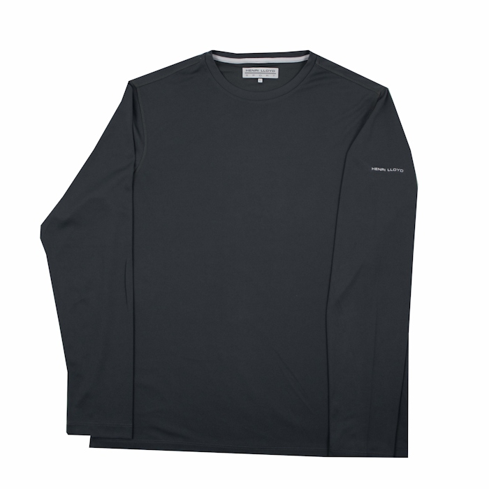 HENR PACE LONG SLEEVE TEE