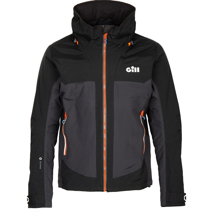 Gill Men's Race Fusion Jacket