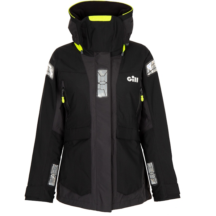 GILL OS2 OFFSHORE WMN'S JACKET