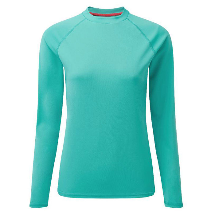 Gill Women's UV Tec Long Sleeve Tee - TU-6