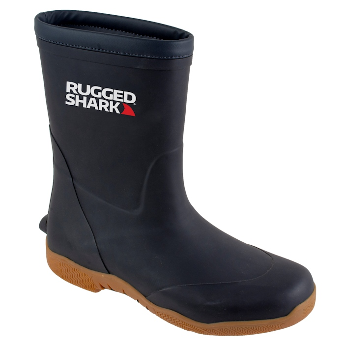 RUGG GREAT WHITE BOOT