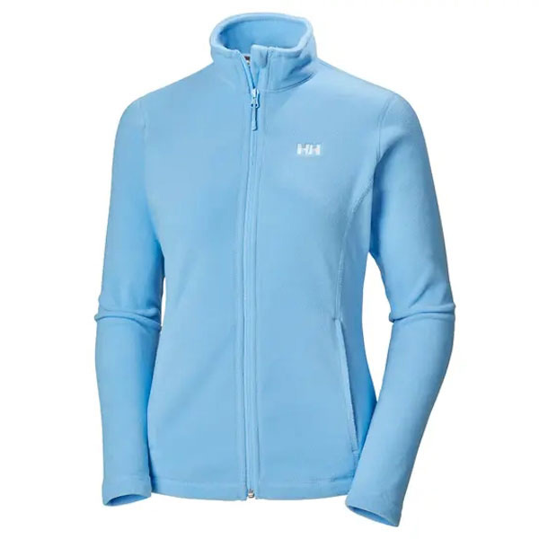 Helly Hansen Women's Daybreaker Fleece Jacket with Full Zipper