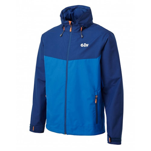 Gill Broadsands Jacket - Blue Large