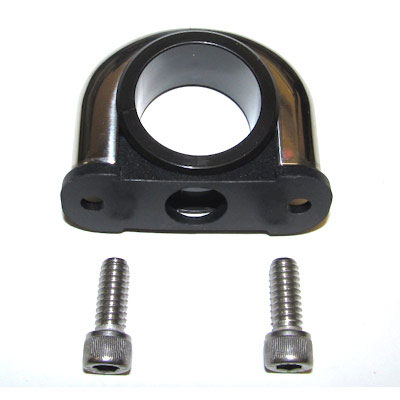 Edson Vision Series Clamp-On U-Mount