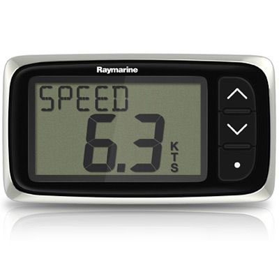 Raymarine i40 Speed Instrument Display