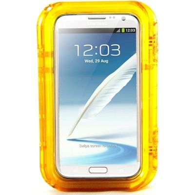 Aryca Shell Waterproof Samsung Phone Case