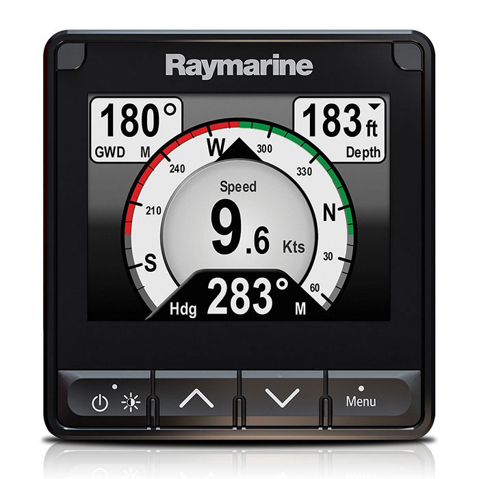 Raymarine i70s Instrument Display