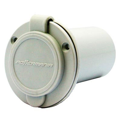 POWERMANIA AC PLUG PORT