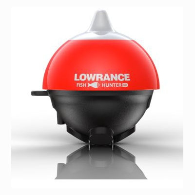 Lowrance FishHunter Directional 3D Fishfinder