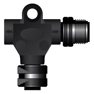 OCSY MICRO ELBOW ADAPTOR