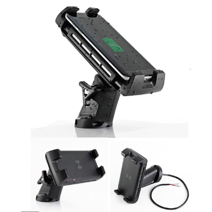 Scanstrut ROKK Wireless Edge Phone Charging Mount