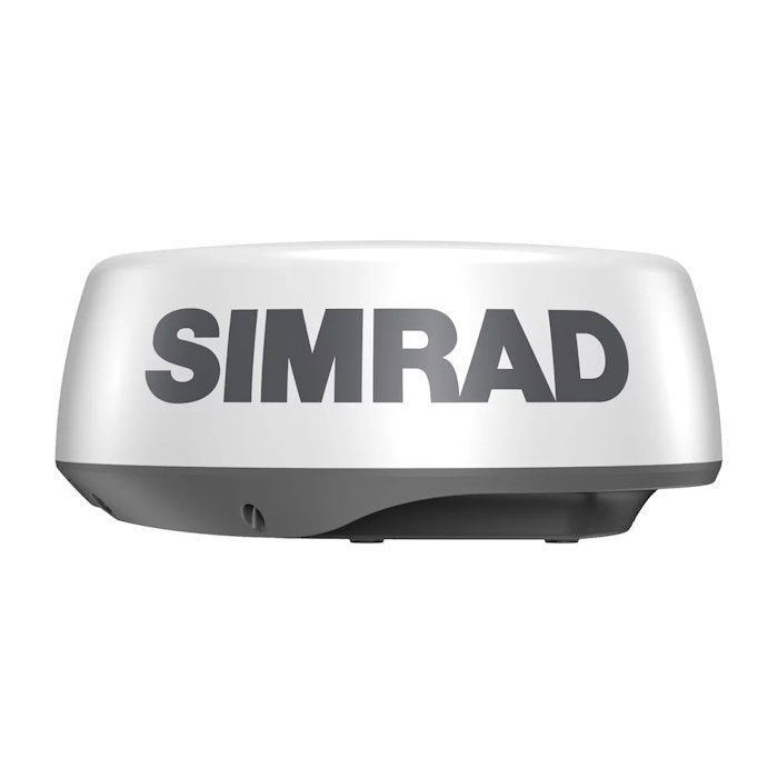 Simrad HALO20 Radar