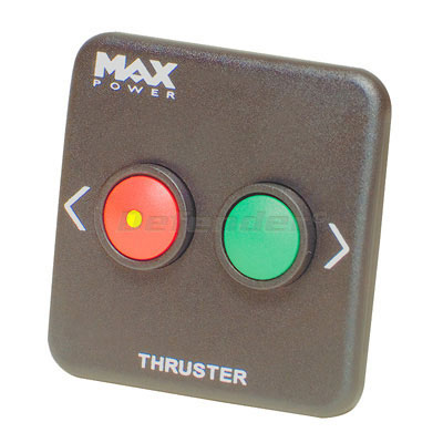 MAXP TOUCH BUTTON CONTROL
