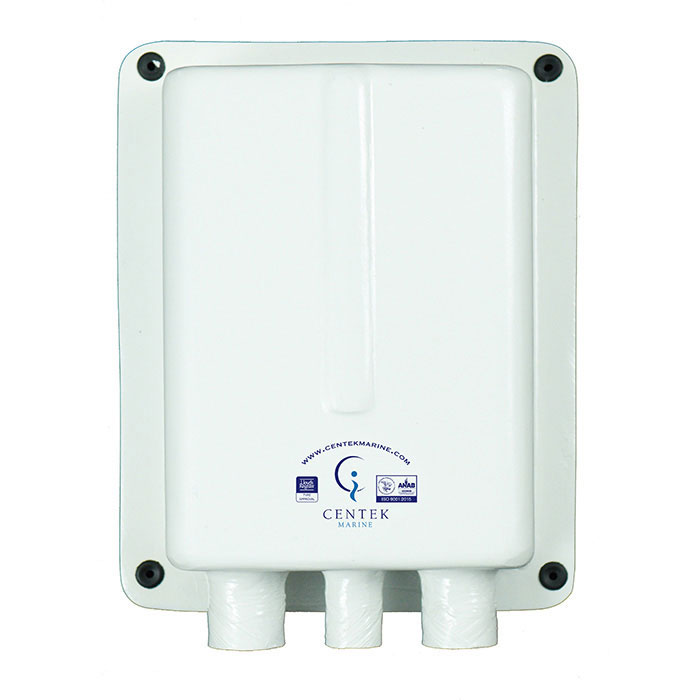 Centek Gen-Sep Exhaust Gas / Water Separator